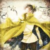 [Izaya Orihara]-Butterfly on your right shoulder-Cover