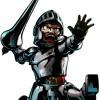 Sir Arthur's Theme - UMvC3