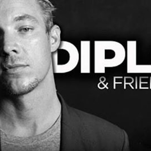 "DJ Topsider - ""Automatic"" (Diplo And Friends BBC Radio 1 Rip)"