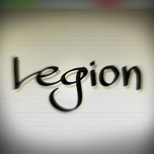 Among 'U'S' & SHVKE - Legion(Original Mix)