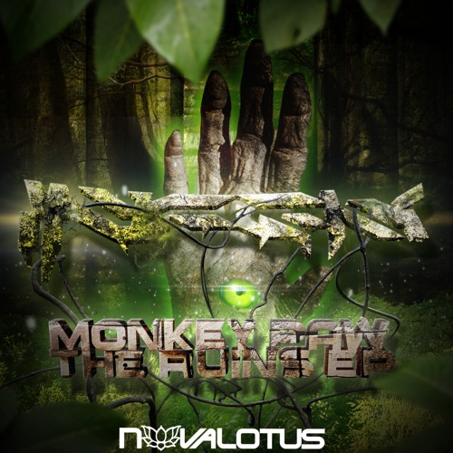 Infek - Monkey Paw (YADA Remix) [Available Now]