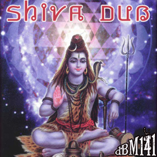 SHIVA DUB : Tryambaka Bass Purification (Bhakti Bass II)