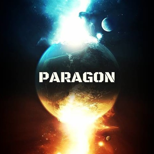 Xan & Vivian Z Quan - Paragon (Original Mix)