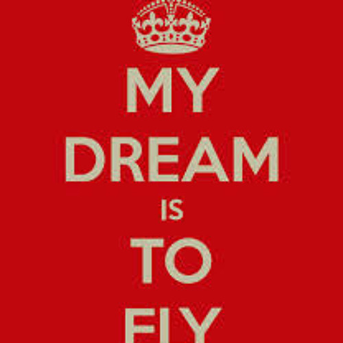 My Dream Is To Fly Mix