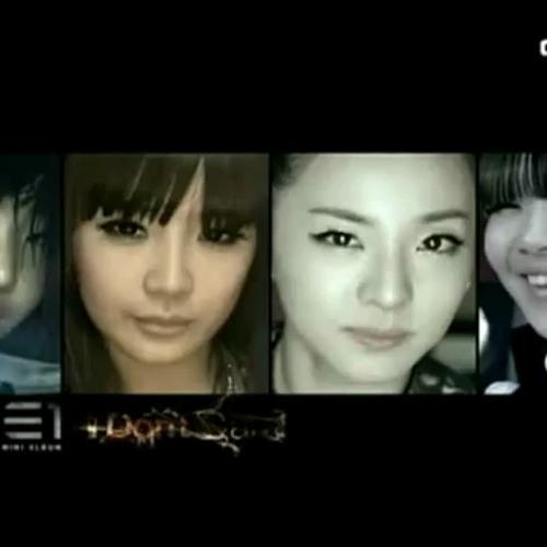 2NE1 - I Don't Care (cover)