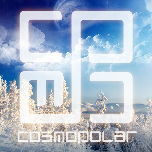 Cosmopolar - The Sound of Winter (Best of 2013 Part 1) (mixed by Cooper & Cruchot)