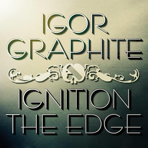 Igor GRAPHITE -  Ignition[CLIP] Abducted Records