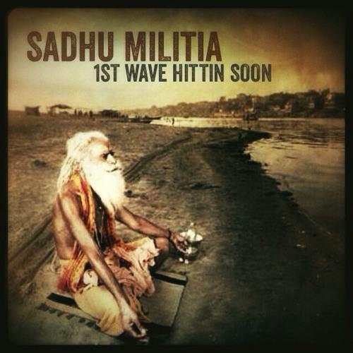 Sadhu Militia Vol. 1 boomblessampler