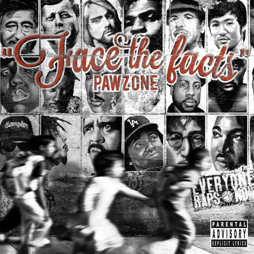 The Luv /// Pawz One Ft. Ariano