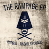 Doctrine: Ajna (Third Eye) - The Rampage EP (RDR010)