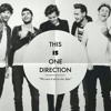 One Direction Half a Heart