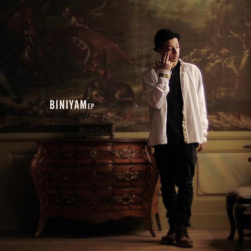 Biniyam - Biniyam EP