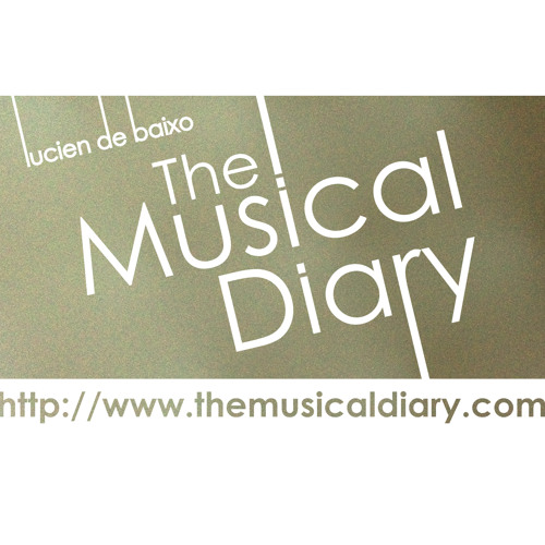 The Musical Diary : Piano, Harpsichord and Organ selection