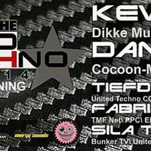 Kevin Witt @ Elektroküche Live Rec 25.01.2014
