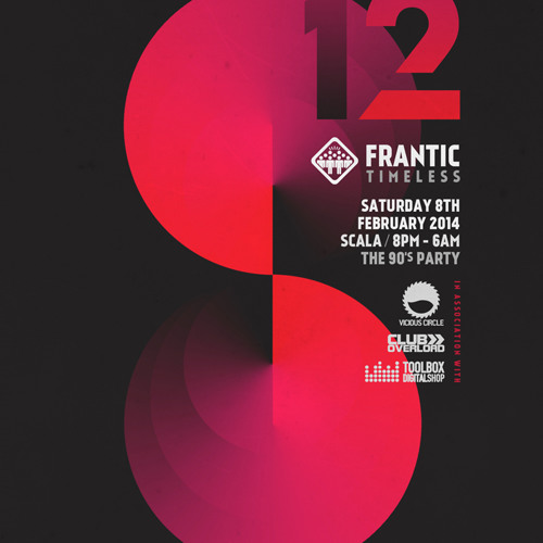 Pete Wardman Classics Closing Set from Frantic NYD 2014
