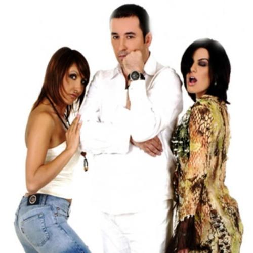 Bon Ami feat. Bojana Barjaktarevic 2013 - Da ti dam