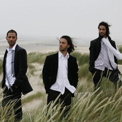 Path | Le Trio Joubran | مسار