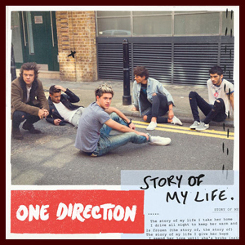 Ringtones for iphone & android story of my life one direction.