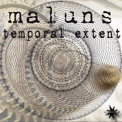 Temporal Extent - Album Teaser