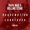 LarryKoek & Housemotion - Rolling Stone [DWNLD] mp3