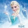 Libéré, délivrée la reine des neiges