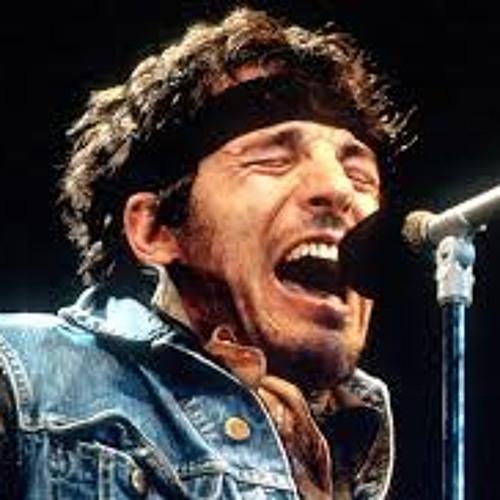Dancing In The Dark (Bruce Springsteen)