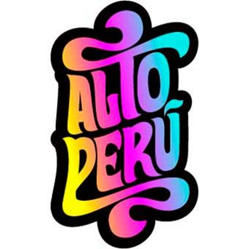 ALTOPERU - La Cumbia de San La Muerte -