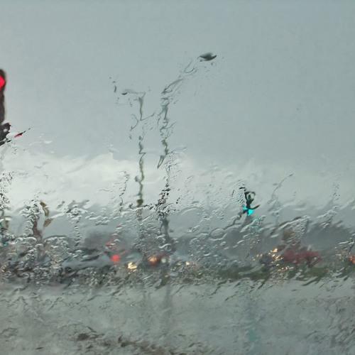 Rainy travel ( Work in progress )