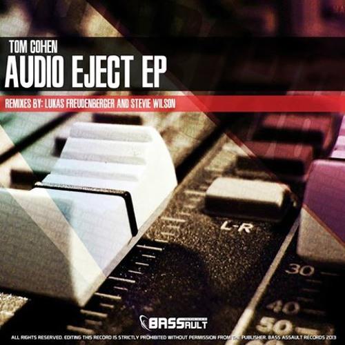 Tom Cohen - Audio Eject EP / LQ / BASS ASSAULT RECORDS