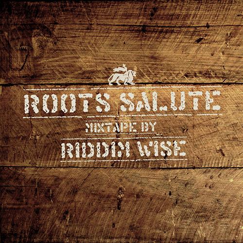 Roots Salute Mixtape