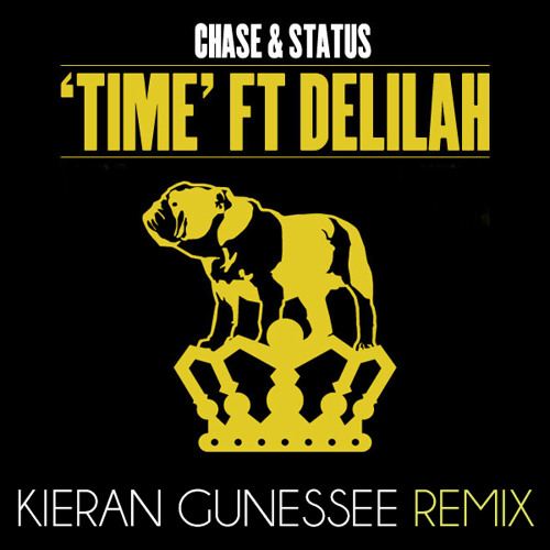 Chase & Status - Time (Kieran Gunessee Remix) [Free DL in Description]