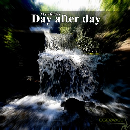 Marsfinder - Day After Day (EGC0069)