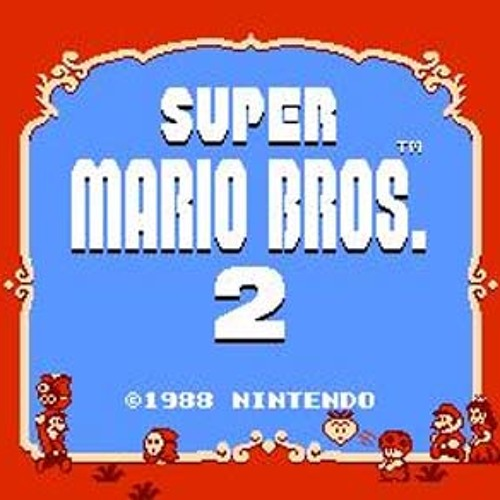 Super Mario Bros. 2 (Jack G Quick Remix) [GO DOWNLOAD THE EXTENDED VERSION!]