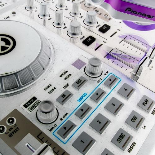 Club Mix 2014 (DJ Peridot)