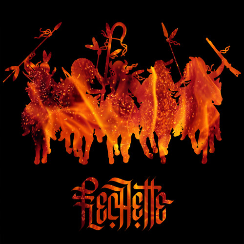 Flechette - What Chu No (bout Havin' A Party)(Original Mix)