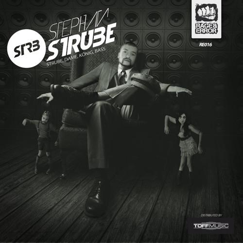 Strube, Dame, König, Bass (Album Snippet)