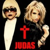Lady Gaga - Judas (feat. Ke$ha)