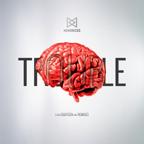 Trouble (feat. Jenna Pemkowski)