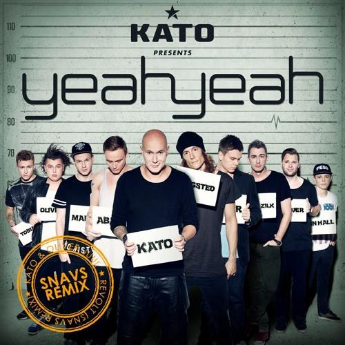 Oliver Juul & Kato - Revolt (Snavs Remix)