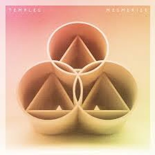 Temples - Mesmerise - The Time and Space Machine Remix