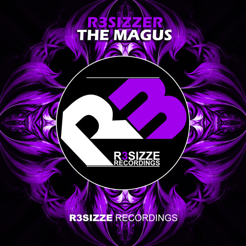 R3sizzer - The Magus (Original Mix) OUT NOW