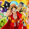 One Piece OP 17 Full Wake Up