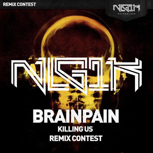 Brainpain - Killing Us (Circular D Remix)