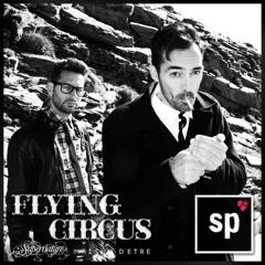 Soundpark podcast #9 By Audiofly