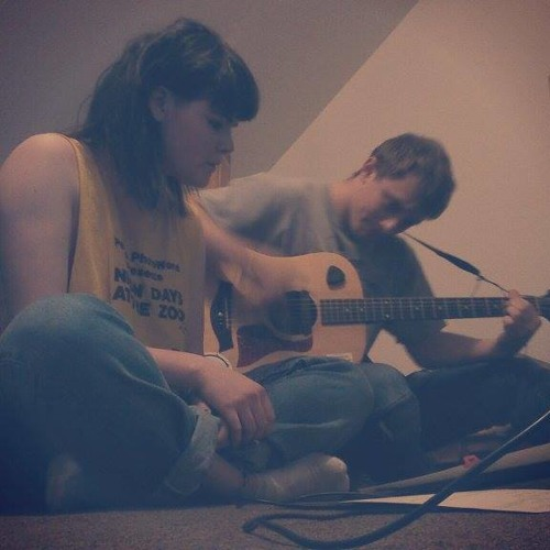Beth & Jack - Cover - Kate Nash, Foundations