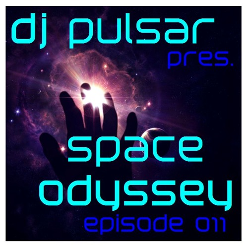 space odyssey (episode 011)