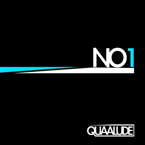 QUAALUDE - NO1  (2014 JAN)