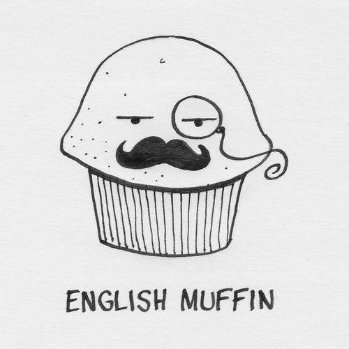 aBstracT & Kavil - Sensual English Muffins