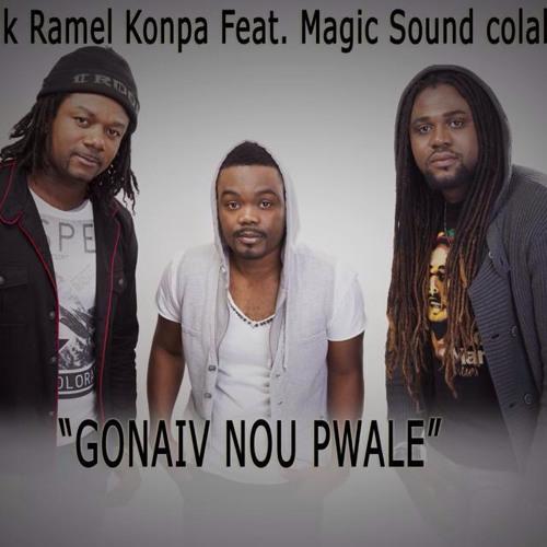 Gonaives Nou pwale  Kanaval 2014
