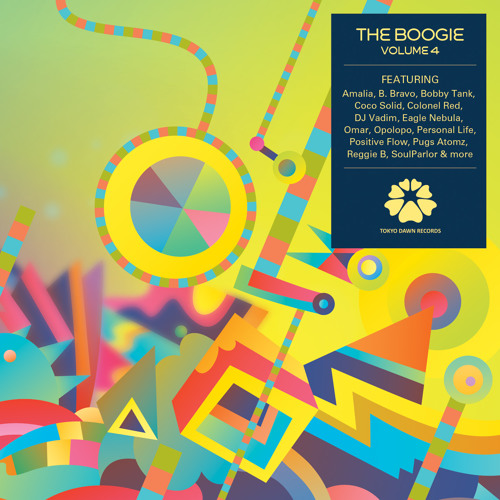 The Boogie Volume 4